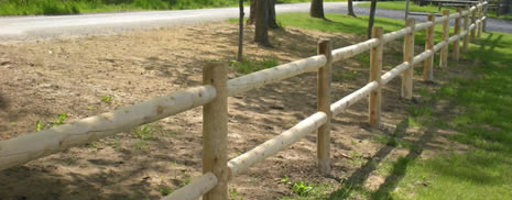 Split Rail Fence With Wire   splitrail banner